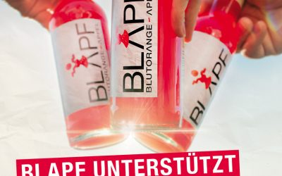 Noch bis 13. Mai 2019 den BLAPF-Zuschuss beantragen!