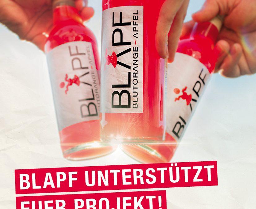 Noch bis 13. Mai den BLAPF-Zuschuss beantragen!