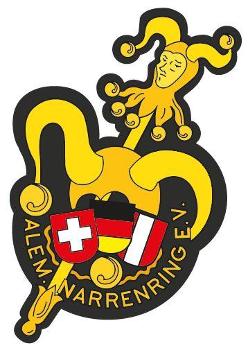 Alemannischer Narrenring- Jugend