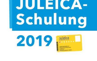 Juleica Aufbaumodul vom 18.-20. Oktober 2019