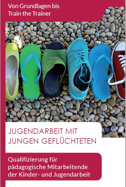 """Fortbildung """"Jugendarbeit mit jungen Geflüchteten"""""""