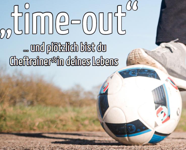 "Aktion: ""time-out"""