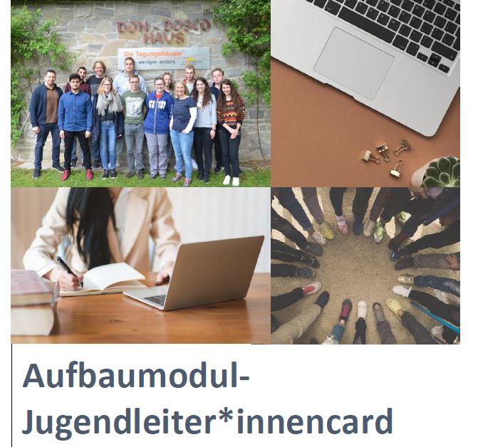 Aufbaumodul Juleica vom 15.10.-07.11.2020
