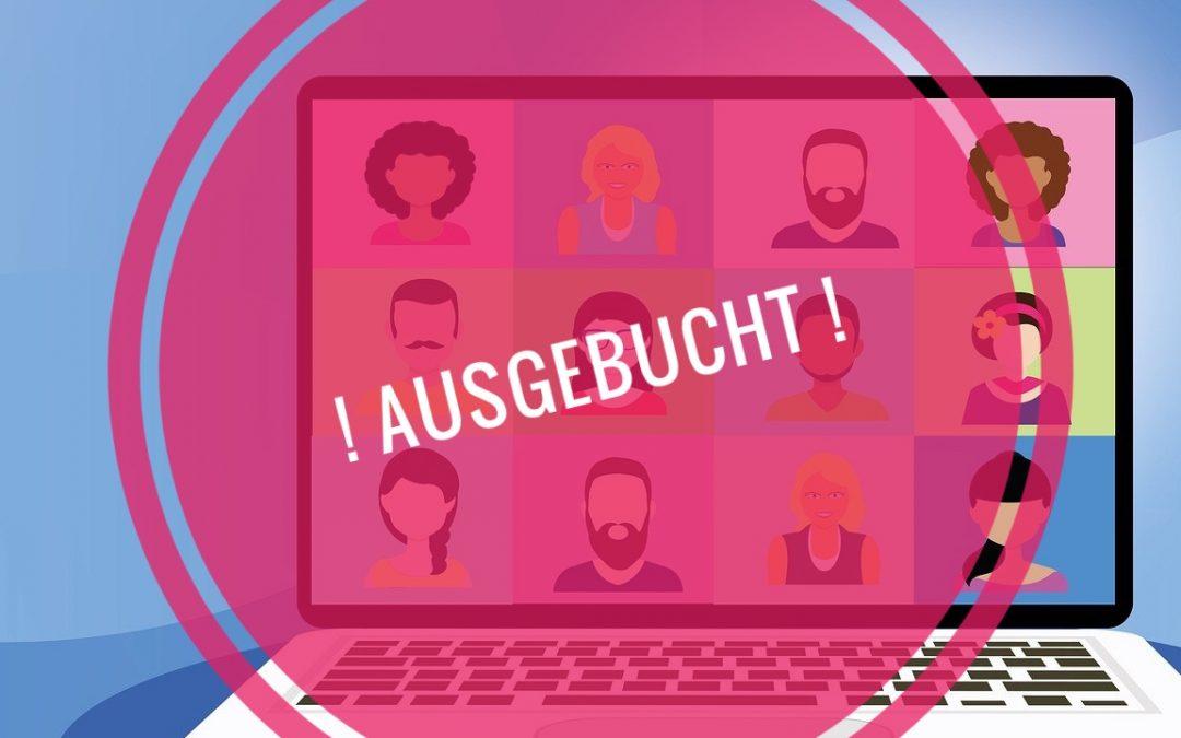 Online Workshop: Moderation und Methoden für digitale Formate in der Jugendarbeit am 23.02.2021 – AUSGEBUCHT