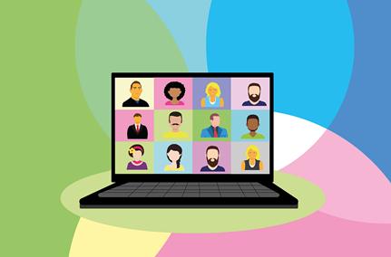 Online Workshop: Moderation und Methoden für digitale Formate in der Jugendarbeit am 23.02.2021