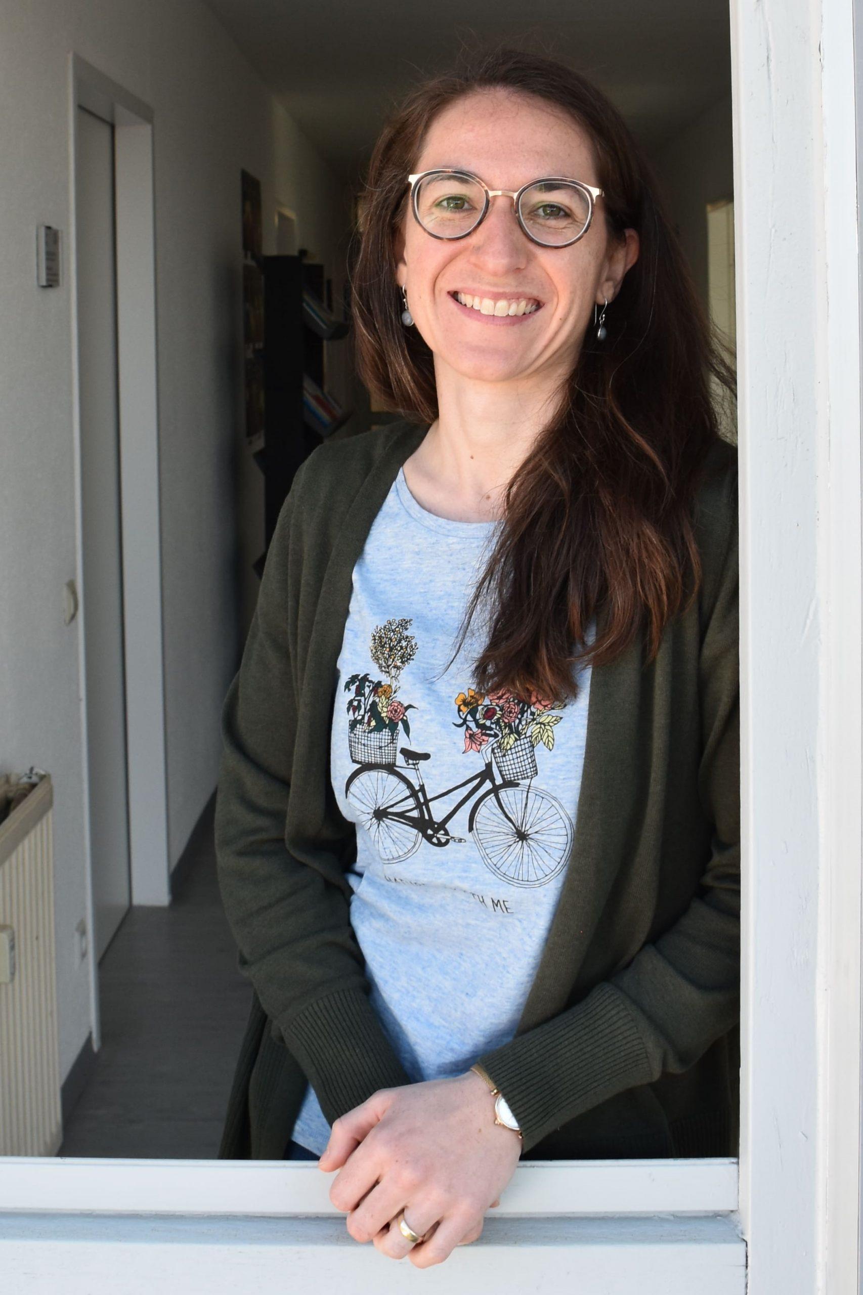 Maria Wiedergrün