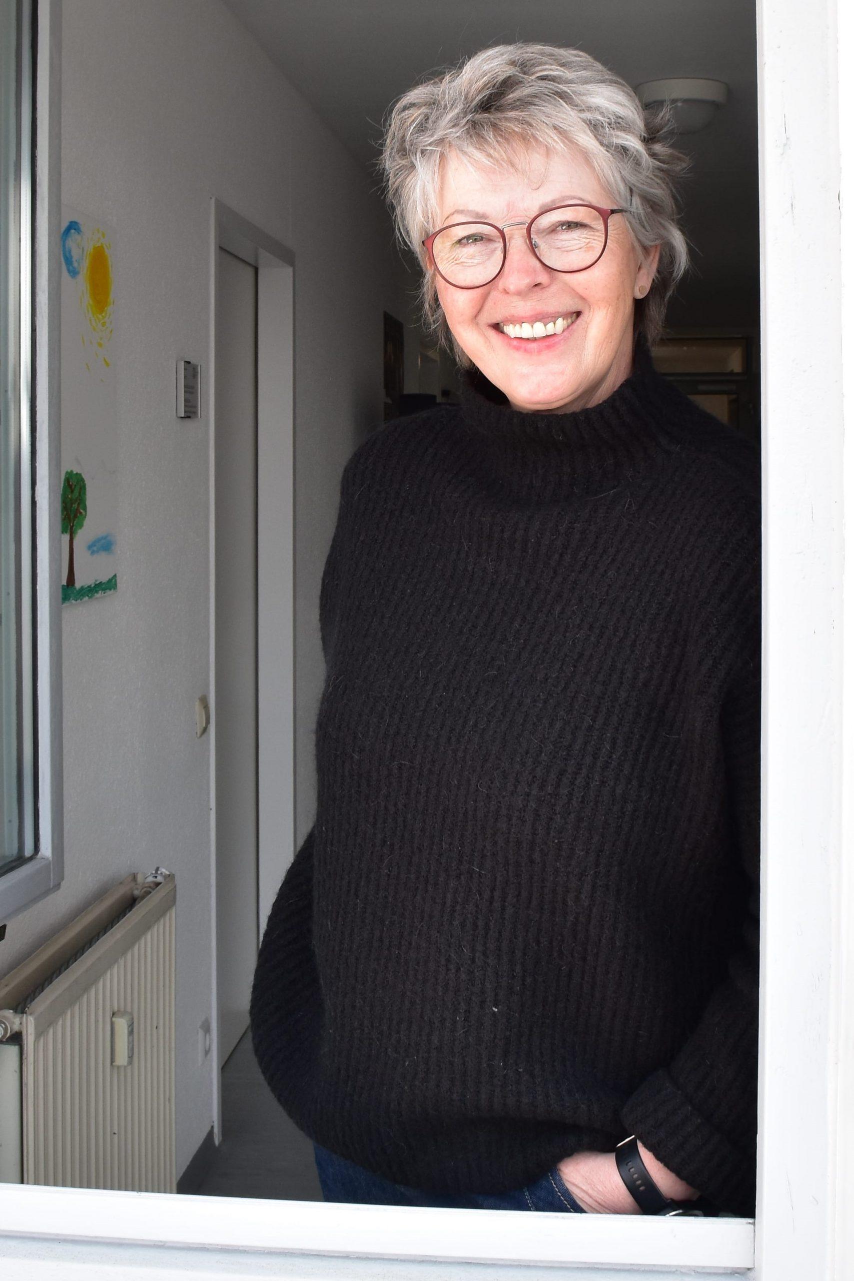 Silvia Wieland