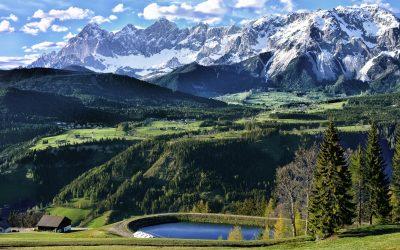 Lust auf Alpen? Der Alpen-Jugendrat freut sich auf junge Menschen auch aus BW