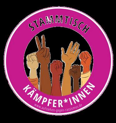 Workshop gegen rechte und rassistische Parolen- Werde Stammtischkämpfer*in am 28.06. ab 17Uhr